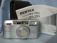 * 170SL * Pentax ESPIO 170SL Camera inc Inst £14.99